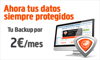 Back Up R1Soft Dominios y Hosting