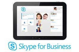 Microsoft Office 365 con Skype for Business