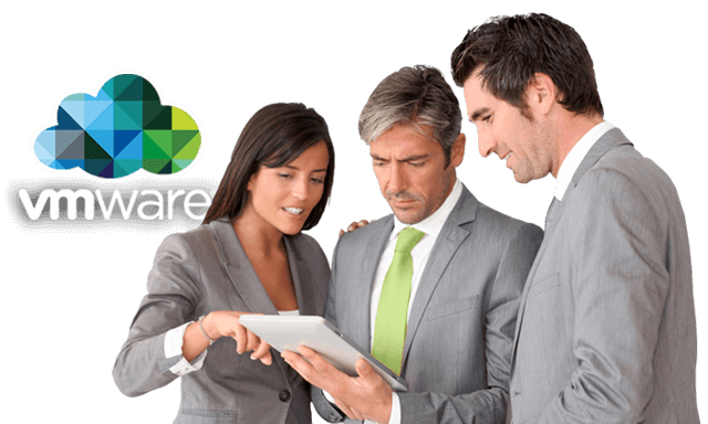 Servidor Cloud VMware