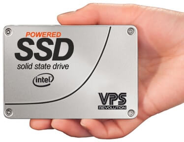 Servidores Virtuales VPS SSD